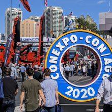 ConExpo 2020 Recap